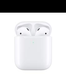 Logo Apple AirPods