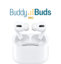 Logo Buddybuds